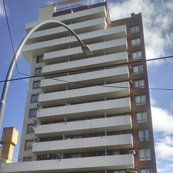 Edificio Los Alisos