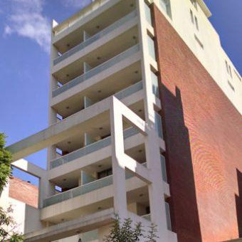 Edificio Clivus XIV